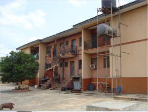 3 bedroom Blocks of Flats House for sale Bibilari  Basorun Ibadan Oyo