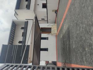 4 bedroom Semi Detached Duplex for sale Chevron Thomas estate Ajah Lagos