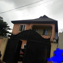 Detached Duplex House for sale Yewande giwa oke aro via toyin iju ishaga ogun Agbado Ifo Ogun