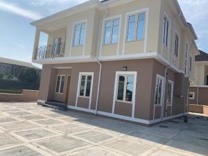 4 bedroom House for sale Lakeview Park Estate Ikota Lekki Lagos