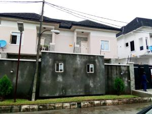 4 bedroom Terraced Duplex House for rent Osapa london Osapa london Lekki Lagos