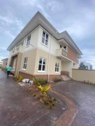 4 bedroom Semi Detached Duplex for rent Pinnock Beach Estate, Osapa Osapa london Lekki Lagos