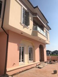 4 bedroom Semi Detached Duplex for rent Royal Garden City Ajiwe Ajah Lagos