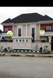 4 bedroom Semi Detached Duplex House for sale Drive chevron Lekki Lagos