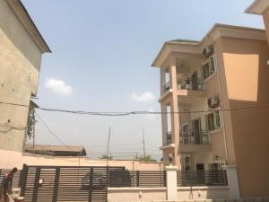 4 bedroom Semi Detached Duplex House for sale Life Camp District Life Camp Abuja