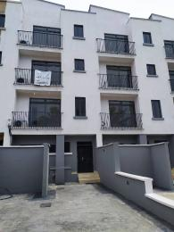 4 bedroom Terraced Duplex House for sale Maryland estates  LSDPC Maryland Estate Maryland Lagos