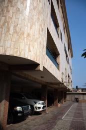 4 bedroom Semi Detached Duplex House for rent No 2B Rycroft Road Apapa G.R.A Apapa Lagos