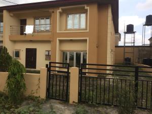 4 bedroom Semi Detached Duplex House for sale river view estate Isheri North Ojodu Lagos