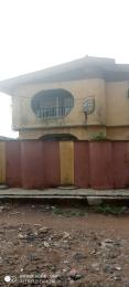 3 bedroom Shared Apartment Flat / Apartment for sale Ajuwon Greenland Estate via Alagbole just 15minute driving  to Berger Iju-Ishaga Agege Lagos