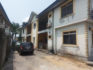 2 bedroom Blocks of Flats House for sale Nvigwe Estate Off Woji Rd Trans Amadi Port Harcourt Rivers