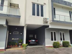 5 bedroom Terraced Duplex for rent Ikota Lekki Lagos