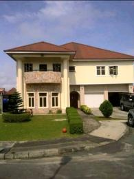 5 bedroom Detached Duplex House for rent Nicon Town Lekki Lagos