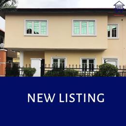 Detached Duplex House for sale Crown Estate, Sangotedo Ajah Lagos
