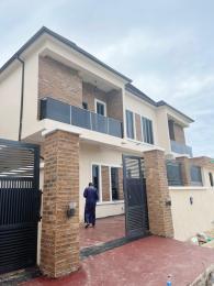 5 bedroom Detached Duplex for sale Orchid Lekki Phase 2 Lekki Lagos