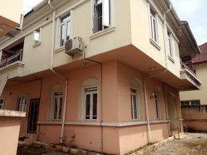 5 bedroom Detached Duplex House for rent Osborne Phase 1 Osborne Foreshore Estate Ikoyi Lagos