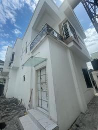 5 bedroom Detached Duplex for rent Osapa Osapa london Lekki Lagos