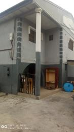 5 bedroom House for rent In An Estate Ogba Lagos