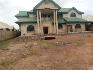 5 bedroom Detached Duplex House for sale 4 success street, Peluseriki Estate near Akala Express Akala Express Ibadan Oyo