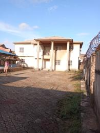 Detached Duplex House for sale Egbeda Alimosho Lagos