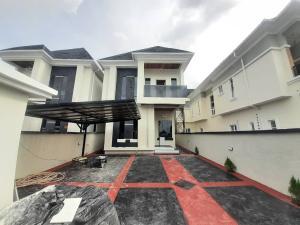 5 bedroom House for sale Thomas estate Ajah Lagos
