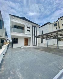 5 bedroom Detached Duplex for sale Ikota Lekki Lagos
