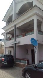 5 bedroom Terraced Duplex House for rent Lekki Lagos