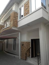 5 bedroom House for rent Orchid  chevron Lekki Lagos