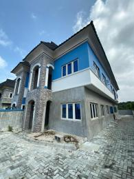 5 bedroom Semi Detached Duplex House for sale Off Ogombo Road, Abraham Adesanya Ogombo Ajah Lagos