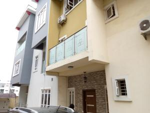 5 bedroom Semi Detached Duplex House for rent Chevron Alternative Lekki Lagos chevron Lekki Lagos