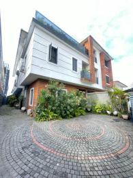 5 bedroom Semi Detached Duplex House for sale In A Serene Neighborhood Lekki Phase 1 Lekki Lagos