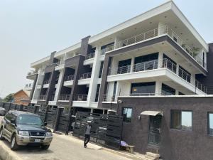 5 bedroom Terraced Duplex House for sale Osborne Foreshore Estate Ikoyi Lagos