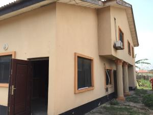 5 bedroom Detached Duplex House for sale sholebo estate  Ebute Ikorodu Lagos