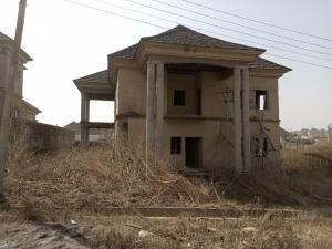 5 bedroom Detached Duplex House for sale In an estate Lokogoma Abuja