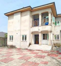 5 bedroom Detached Duplex for sale Farm Road 2 Eliozu Port Harcourt Rivers