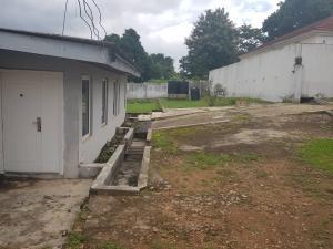 5 bedroom Detached Bungalow for sale Z Iyanganku Ibadan Oyo