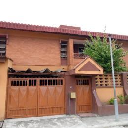 5 bedroom Detached Duplex House for sale 3rd avenue  Festac Amuwo Odofin Lagos