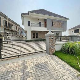 5 bedroom Detached Duplex for sale Royal Garden Estate, Exactly Like Vgc VGC Lekki Lagos