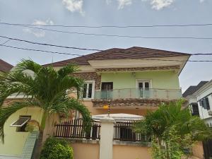 5 bedroom Detached Duplex for sale Chevy View chevron Lekki Lagos