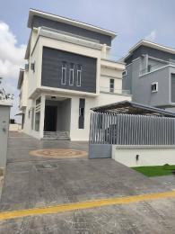 4 bedroom Terraced Duplex House for sale Pinnock estate Lekki Phase 1 Lekki Lagos