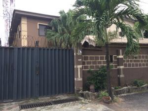 5 bedroom Semi Detached Duplex House for rent off sunmola mende maryland  Mende Maryland Lagos