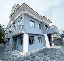 6 bedroom Detached Duplex House for sale Parkview Estate Ikoyi Lagos
