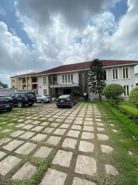 6 bedroom Detached Duplex House for sale Old Ikoyi Ikoyi Lagos
