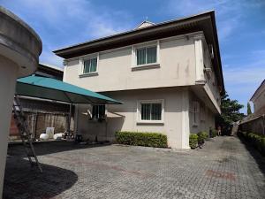 6 bedroom Detached Duplex for rent Inside Vgc VGC Lekki Lagos