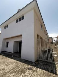 6 bedroom Semi Detached Duplex for rent Lekki Right. Lekki Lagos