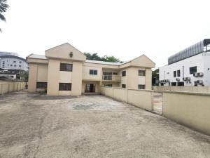 6 bedroom Semi Detached Duplex House for rent Victoria Island Lagos