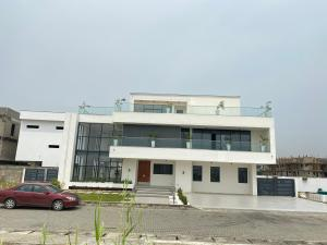 6 bedroom Detached Duplex House for sale - Ikoyi Lagos
