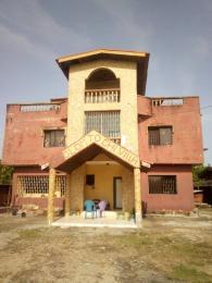 7 bedroom Massionette House for sale No4 Kasimu Osundeji close, Samuel Ekundayo Badagry Badagry Lagos