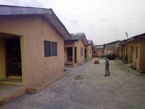 Self Contain Flat / Apartment for rent Isheri/Fagbile Estate  Bucknor Isolo Lagos