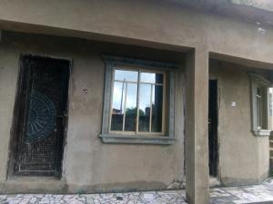 1 bedroom mini flat  House for rent Fagbile Estate Bucknor Isolo Lagos