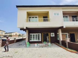 3 bedroom Terraced Duplex House for sale Lekki Gardens Phase 2 Lekki Phase 2 Lekki Lagos